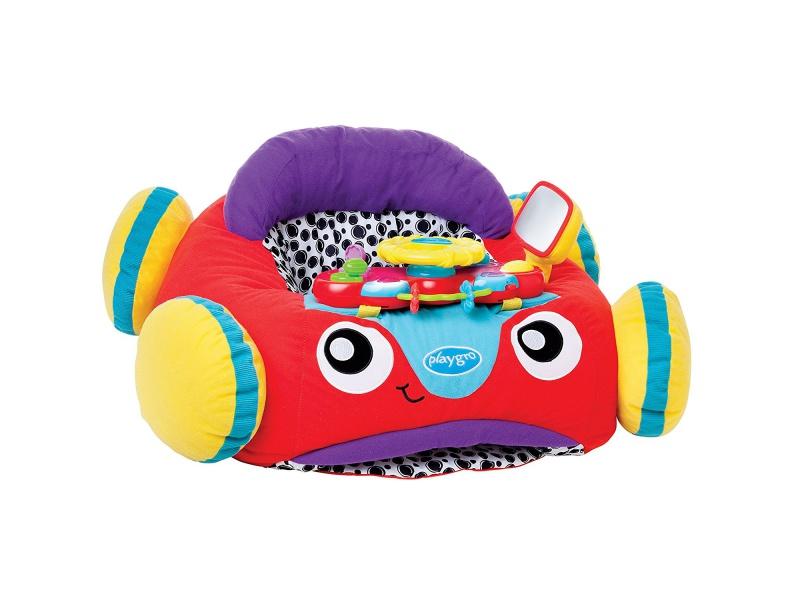 Playgro - Baby auto se zvukem