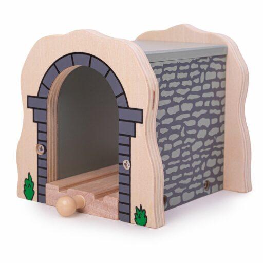 Bigjigs Rail Kamenný železniční tunel