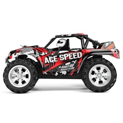 Monster Truck ACE SPEED 1:18
