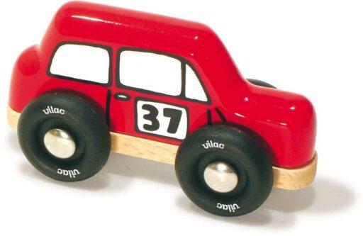 Vilac Dřevěné osobní auto