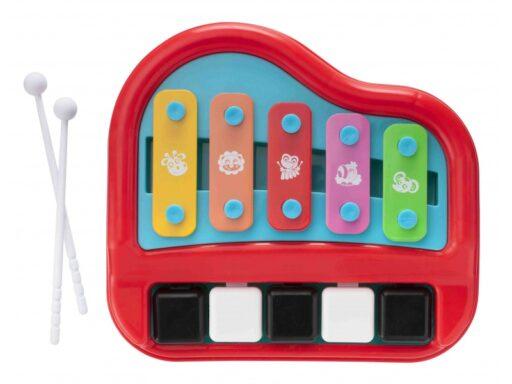 Playgro - Můj první xylofon