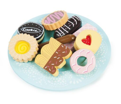 Le Toy Van Talířek se sušenkami