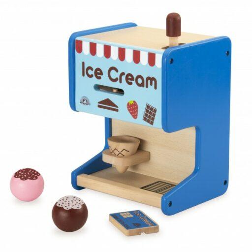 Wonderworld Dětský dřevěný zmrzlinovač