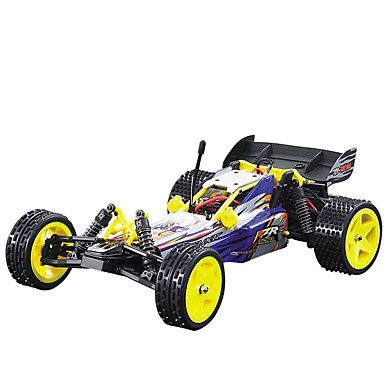 Buggy Expert - 2WD