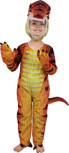 Small Foot Kostým dinosaurus