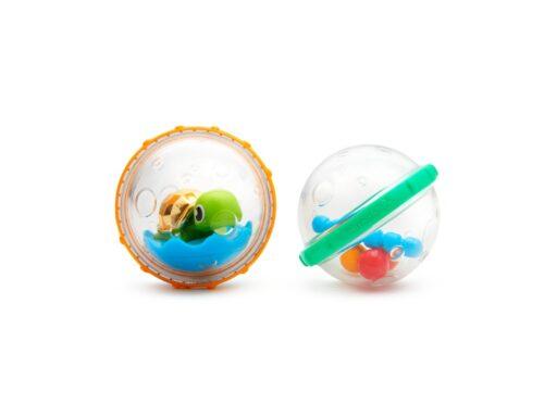 Munchkin - Vodní zvířátka v kouli 2 ks