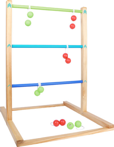 Small Foot Házecí hra Golf Spin Ladder Active