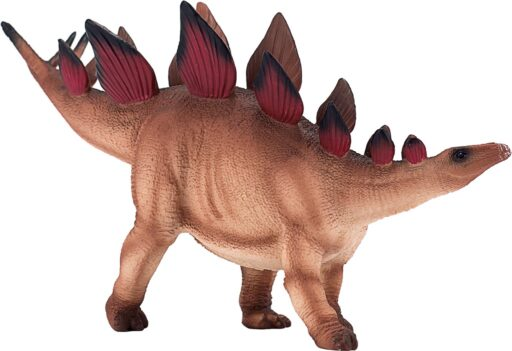 Mojo Animal Planet Stegosaurus