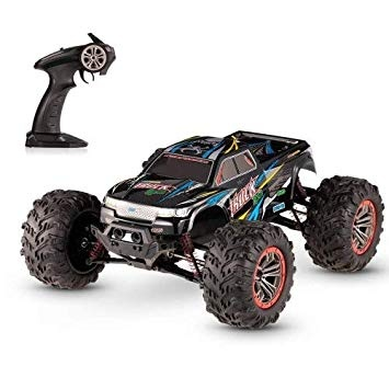 MonsterTruck 1:10