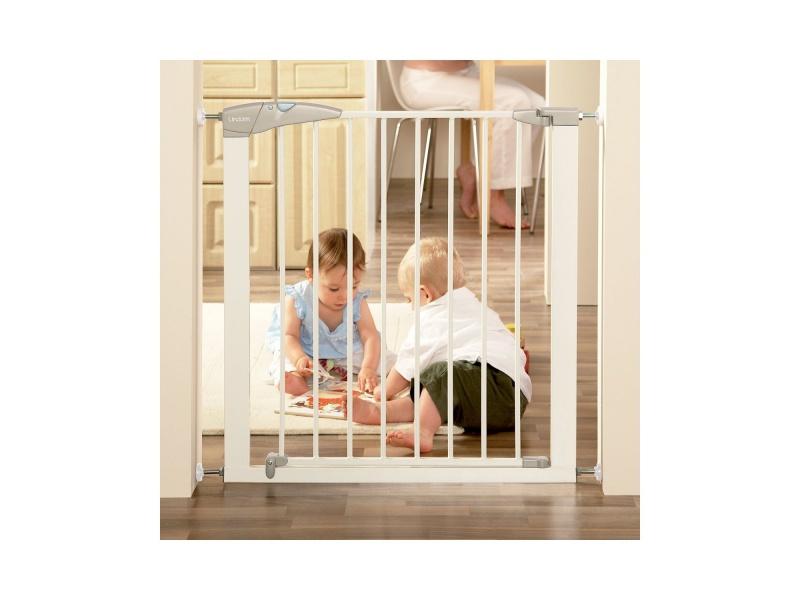 Lindam - Dětská zábrana Sure Shut Axis