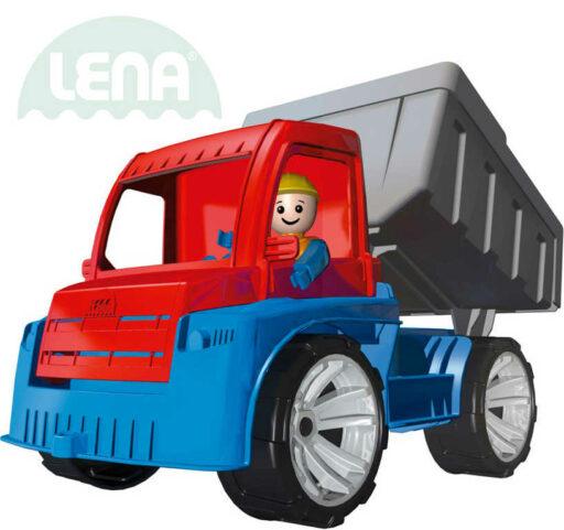 LENA Truxx Auto sklápěč 27 cm (vozítko na písek)